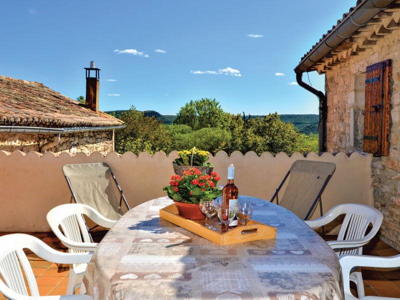 Gite avec piscine Gard